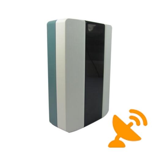 Signal Jammer Kit - Portable Full Function Cell Phone Jammer