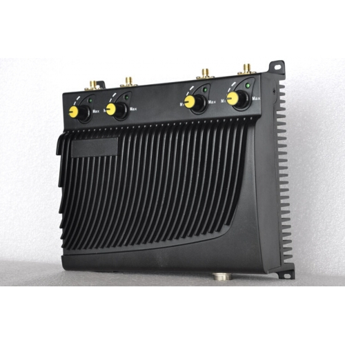 Jammer lammy , Adjustable Cell Phone Jammer & WiFi Jammer with Built-in Directional Antenna