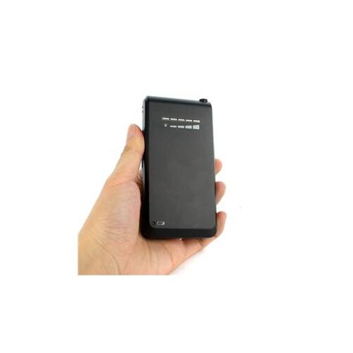 Signal jammer manufacturers - Mini Portable Cell Phone Jammer(CDMA,GSM,DCS,PHS,3G