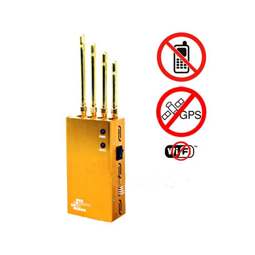 All signal jammer , WiFi Mini Signal Blocker