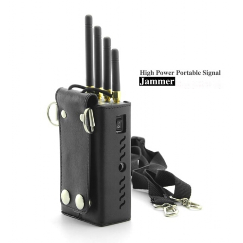Mobile phone signal Jammer 20 Meters - Mobile Phone Block device