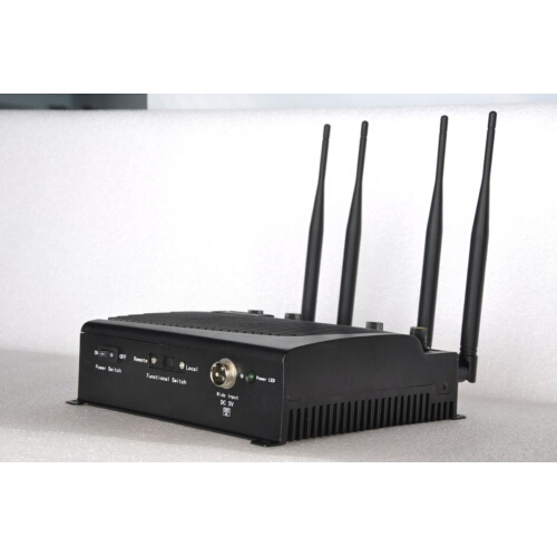 Wifi jammer Lesotho - Remote Control WIFI Jammer