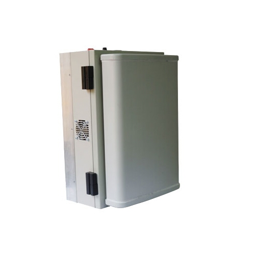 Signal jammer Barbados - High Power Portable Signal Jammer for Cell Phone (CDMA GSM DCS PCS 3G)